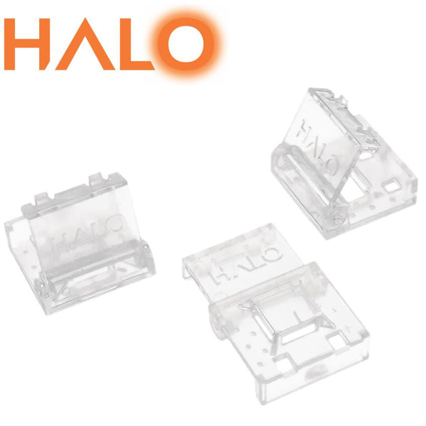 HALO INSTALLATION CLIPS - Power Tool Traders