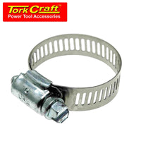 HOSE CLAMP 6-22MM EACH GM6 - Power Tool Traders