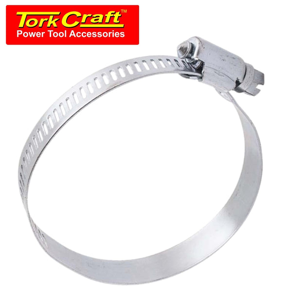 HOSE CLAMP 65-89MM EACH K48 - Power Tool Traders