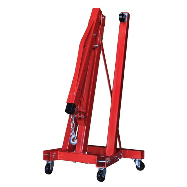 CRANE ENGINE 2 TON FOLDABLE - Power Tool Traders
