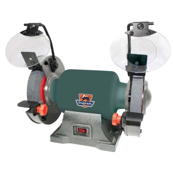 FRAGRAM BENCH GRINDER 250W - Power Tool Traders