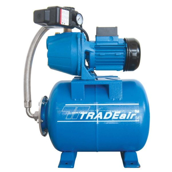 WATER PRESSURE BOOSTER SYSTEM - Power Tool Traders