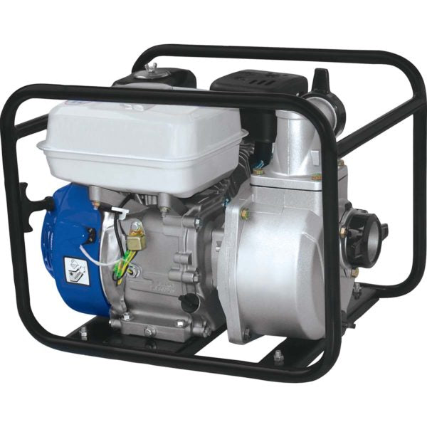 WATER PUMP 2″-PETROL - Power Tool Traders