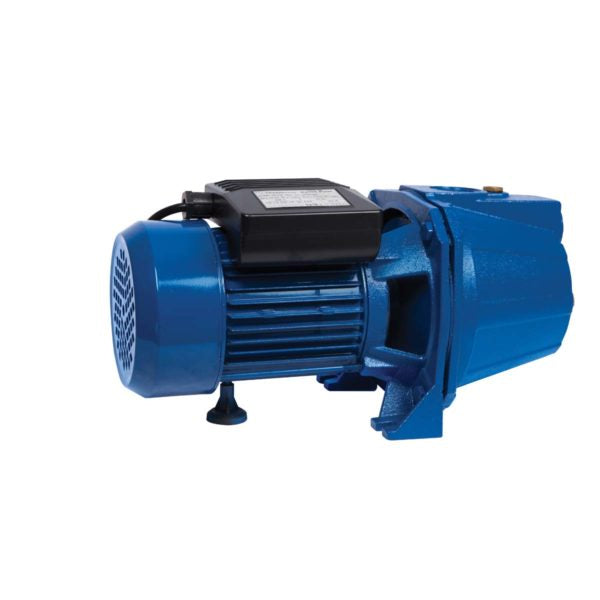 WATER PUMP 1.0 HP JET MOTOR - Power Tool Traders
