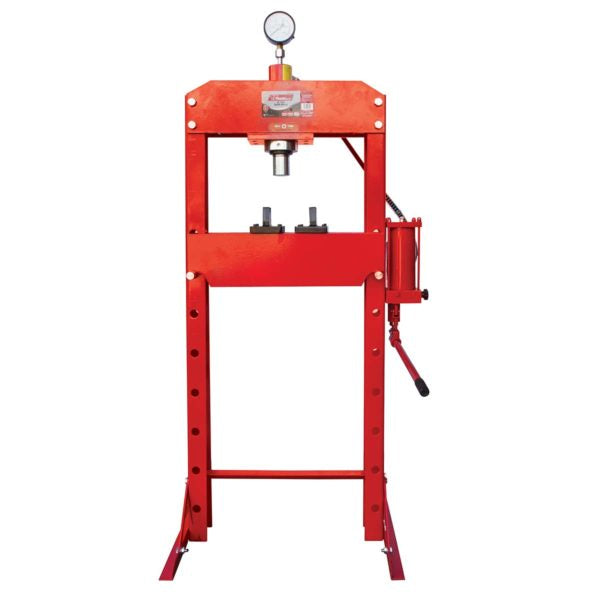 PRESS SHOP 20 TON PROFESSIONAL - Power Tool Traders