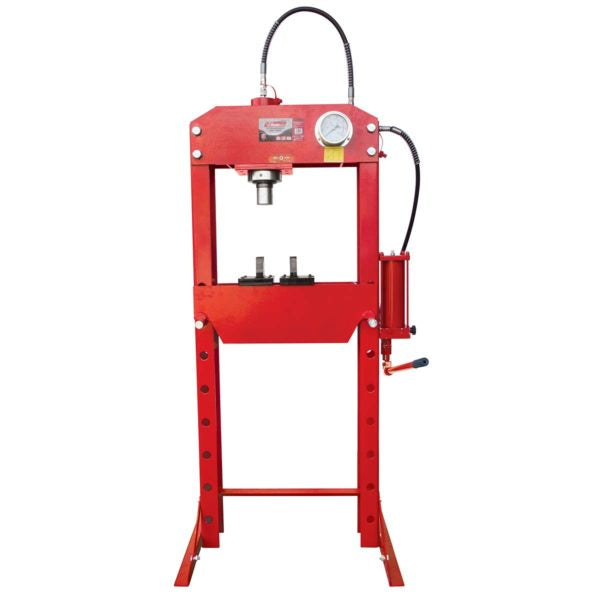 PRESS SHOP 30 TON PROFESSIONAL - Power Tool Traders