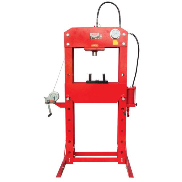 PRESS SHOP 50 TON PROFESSIONAL - Power Tool Traders