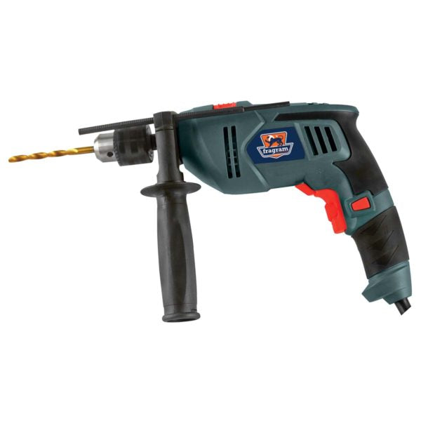 FRAGRAM 500W IMPACT DRILL - Power Tool Traders