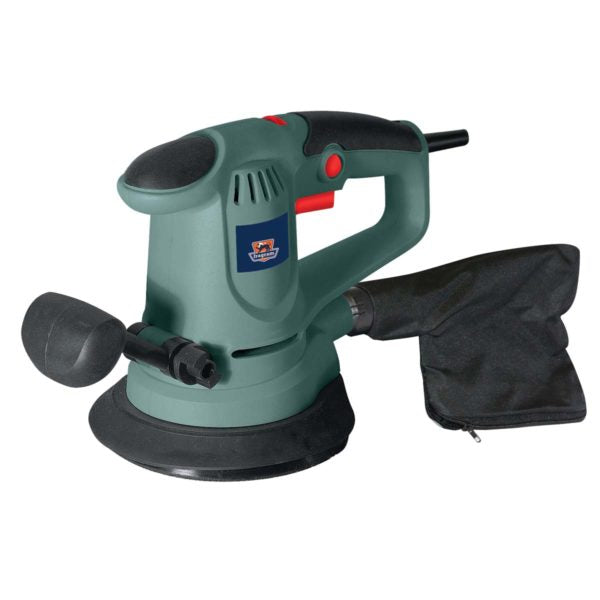 FRAGRAM ROTARY SANDER - Power Tool Traders