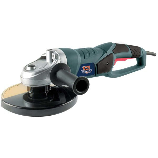 GRINDER ANGLE 230MM FRAGRAM - Power Tool Traders