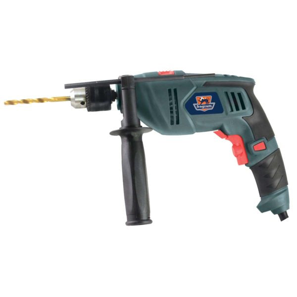 DRILL IMPACT 710W FRAGRAM - Power Tool Traders