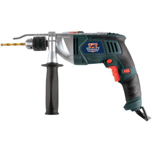 DRILL IMPACT 900W FRAGRAM - Power Tool Traders