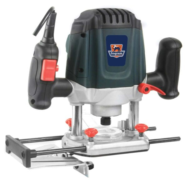 FRAGRAM 1250W ROUTER - Power Tool Traders