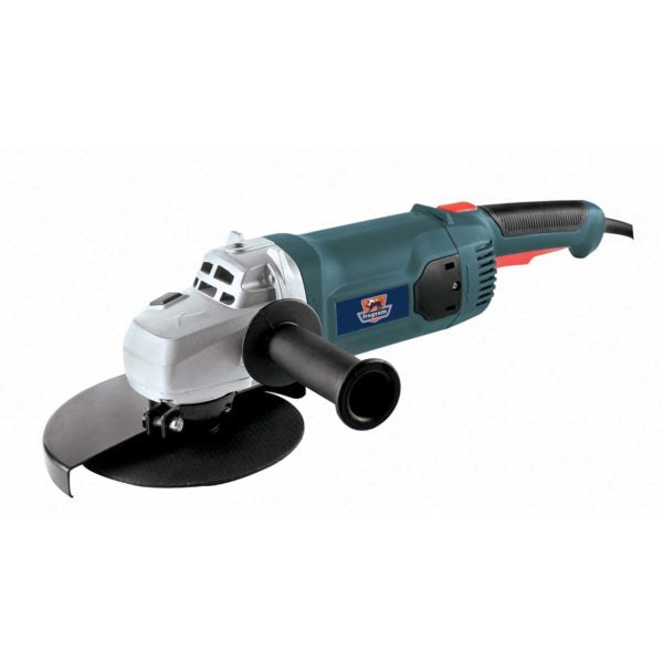 A/GRINDER INDUSTRIAL 230MM FRA - Power Tool Traders