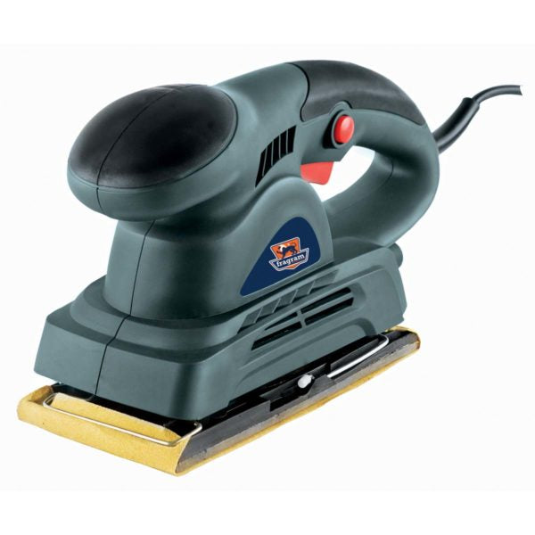 SANDER FINISHING 150W FRAGRAM - Power Tool Traders