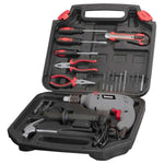 DRILL 500W KIT WITH HAND TOOLS - Power Tool Traders