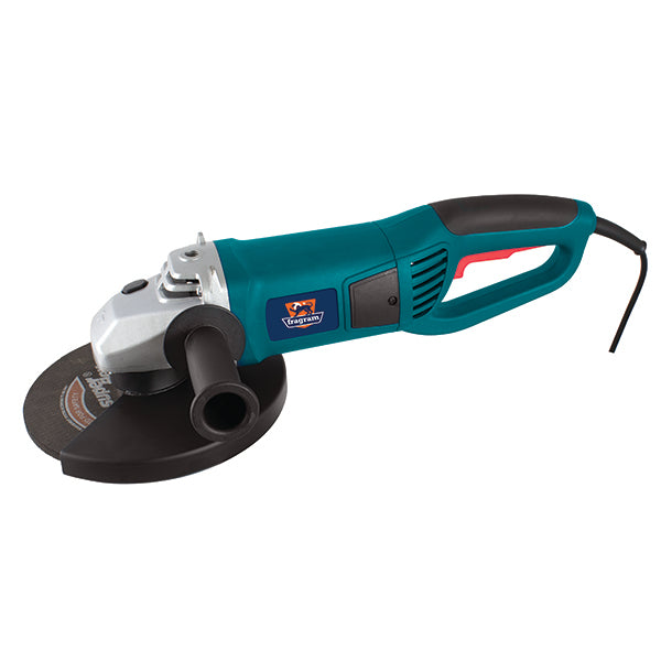 2000W ANGLE GRINDER - Power Tool Traders