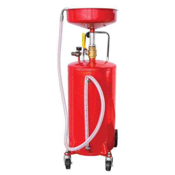 OIL DRAINER 18 GALLON - Power Tool Traders