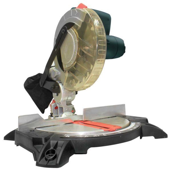 FRAGRAM 230V 1400W MITRE SAW - Power Tool Traders