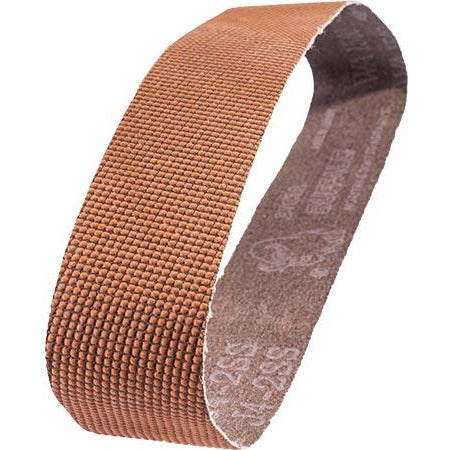 1200 GRIT ZIRCONIA SANDING BELTS 40MMX620MM - Power Tool Traders