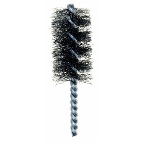SPIRAL WIRE BRUSH 28MM - Power Tool Traders