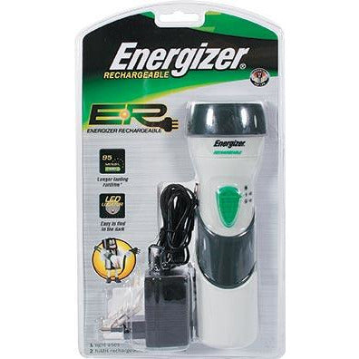 ENERGIZER LED RECHARGE LIGHT - Power Tool Traders