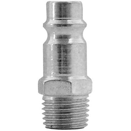 CONNECTOR GERMAN 1/4' MALE BULK - Power Tool Traders