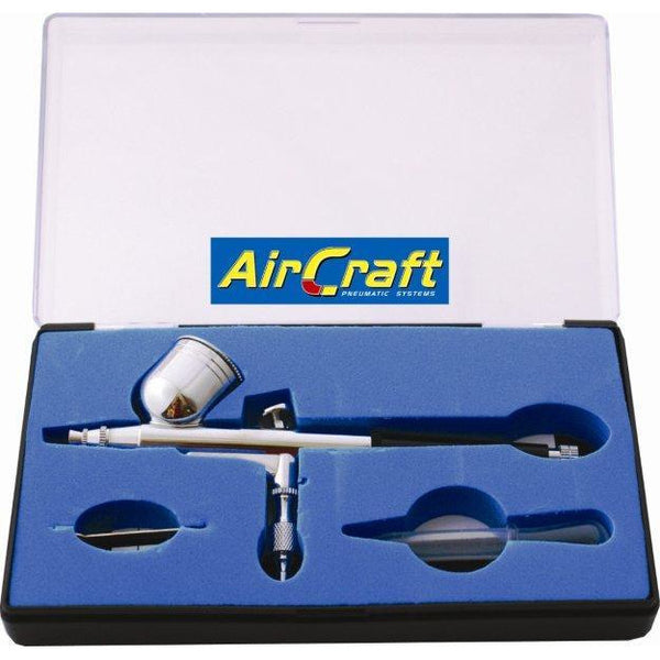AIR BRUSH KIT PROFESSIONAL 0.3MM - Power Tool Traders