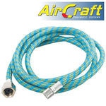 HOSE SPIRAL AIR BRUSHES 1/8F X 1/4F - Power Tool Traders