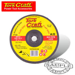 FLAP SANDING DISC 230MM 60GRIT - Power Tool Traders