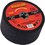 GRINDING WHEEL 100X50 M14 BORE - #36CUP - ANGLE GRINDER - Power Tool Traders