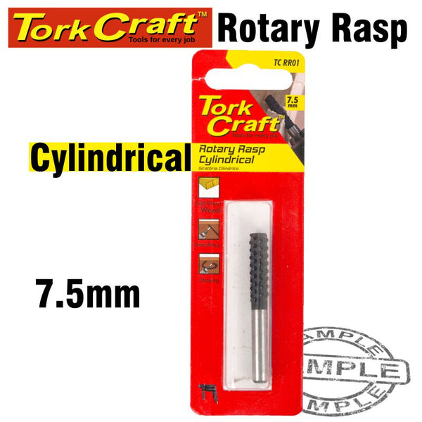 ROTARY RASP CYLINDRICAL - Power Tool Traders