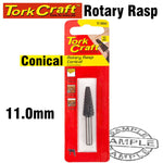 ROTARY RASP CONICAL - Power Tool Traders