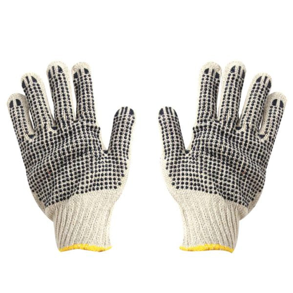 GLOVE GARDEN LADIES DOTTED - Power Tool Traders