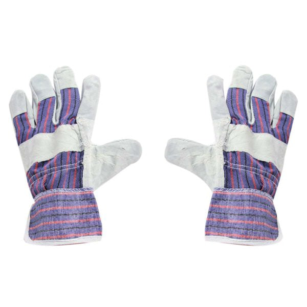 GLOVE WORKERS CANDY STRIPE - Power Tool Traders