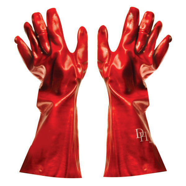 PVC DIPPED GLOVES - Power Tool Traders