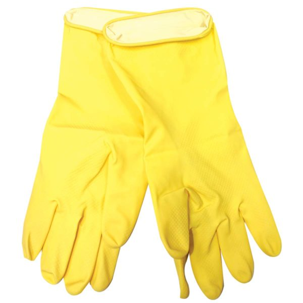 GLOVE  LATEX  HOUSEHOLD SMALL - Power Tool Traders