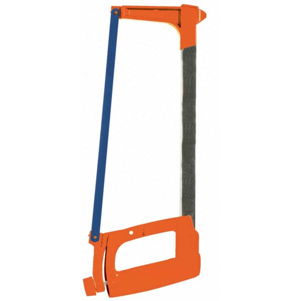 HACKSAW HIGH TENSION FRAME* - Power Tool Traders