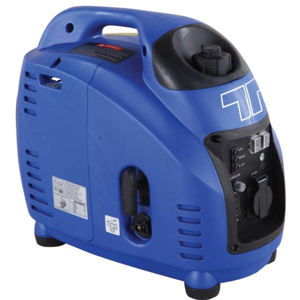 INVERTER GENERATOR 1.2KW -T/P - Power Tool Traders