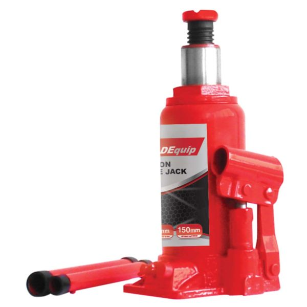 JACK BOTTLE 10 TON - Power Tool Traders
