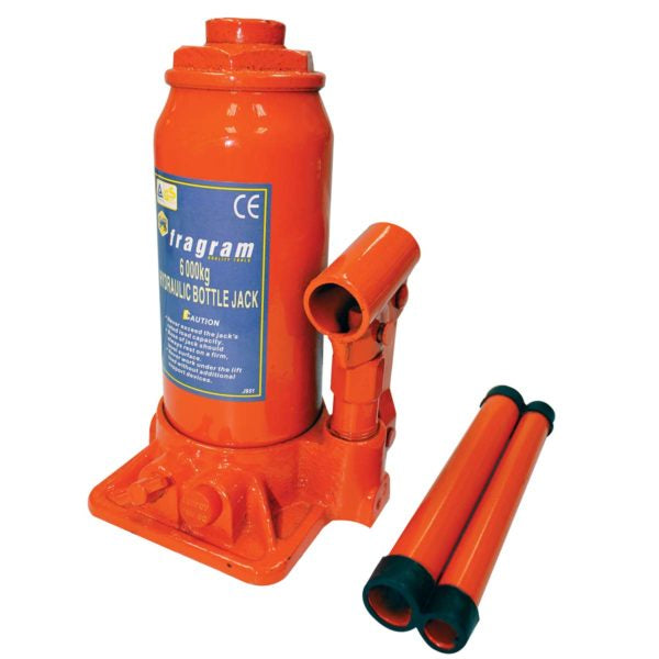 JACK BOTTLE 6 TON - Power Tool Traders
