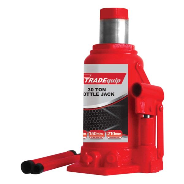 JACK BOTTLE 30 TON - Power Tool Traders