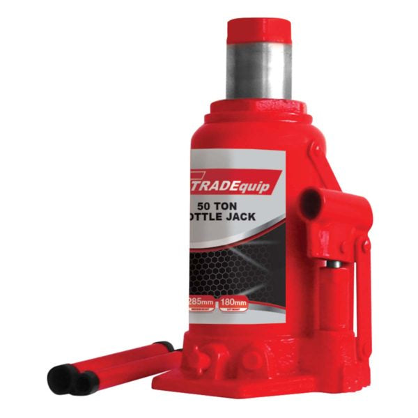 JACK BOTTLE 50 TON - Power Tool Traders