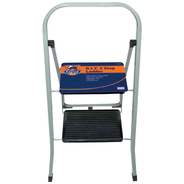 2 STEP LADDER - Power Tool Traders
