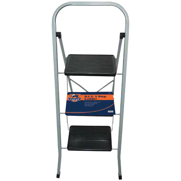 3 STEP LADDER - Power Tool Traders