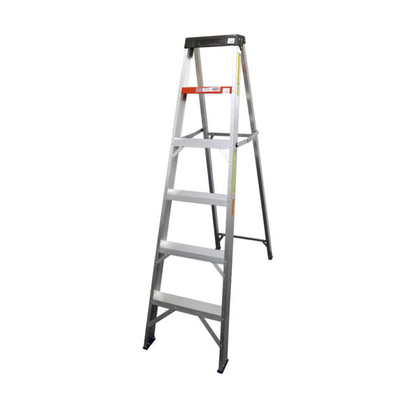 LADDER 6 STEP A FRAME - Power Tool Traders