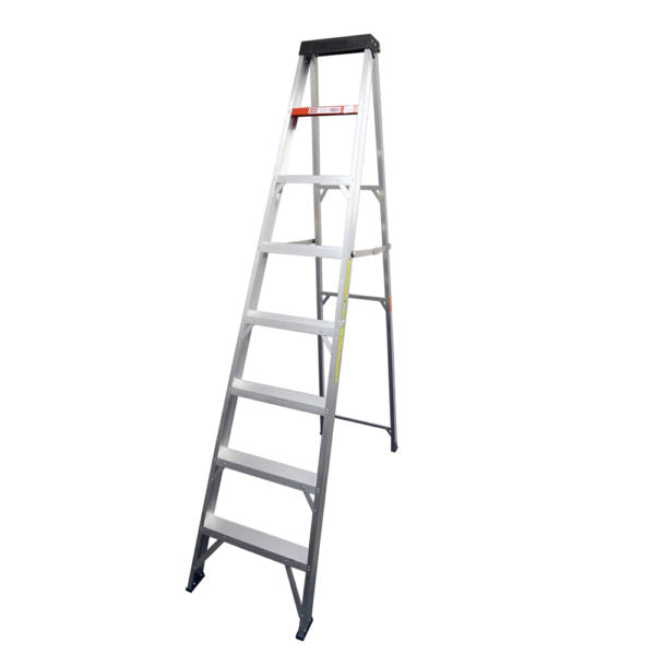LADDER 8 STEP A FRAME - Power Tool Traders