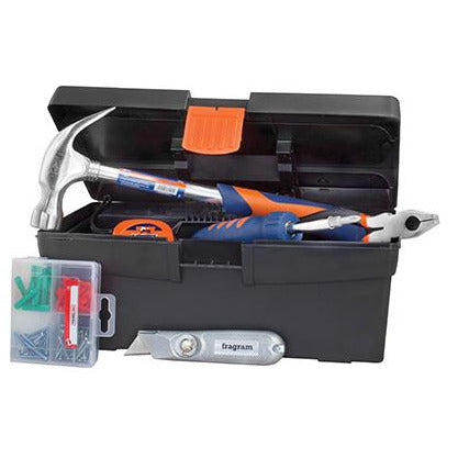 HOUSE HOLD KIT 7 PCE - Power Tool Traders
