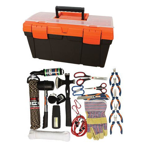 CAMPING KIT 23PCE - Power Tool Traders