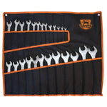 SPANNER SET 25PCE IN POUCH - Power Tool Traders